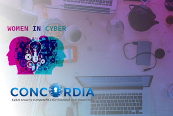 Women in Cybersecurity Research webinar