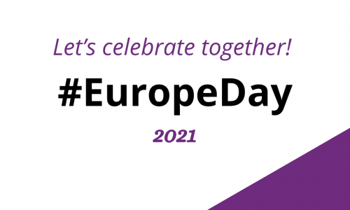 europe day 2021