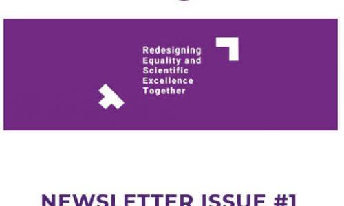 reset newsletter #1